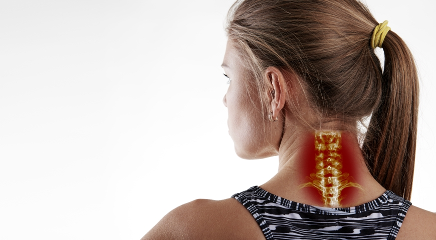 Ukryta przyczyna wielu chorób – niestabilność stawu szyjnego.
