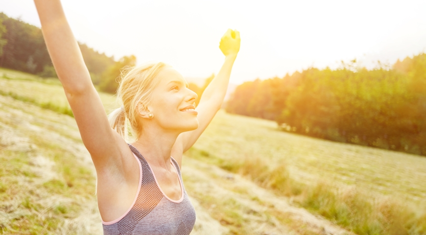 Utrzymaj sprawny metabolizm