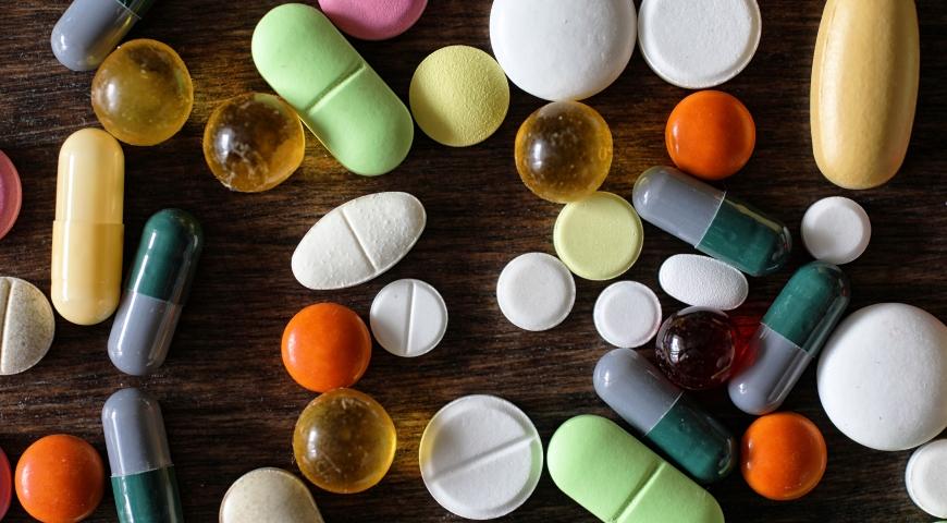 Uważaj! Leki mogą szkodzić mitochondriom