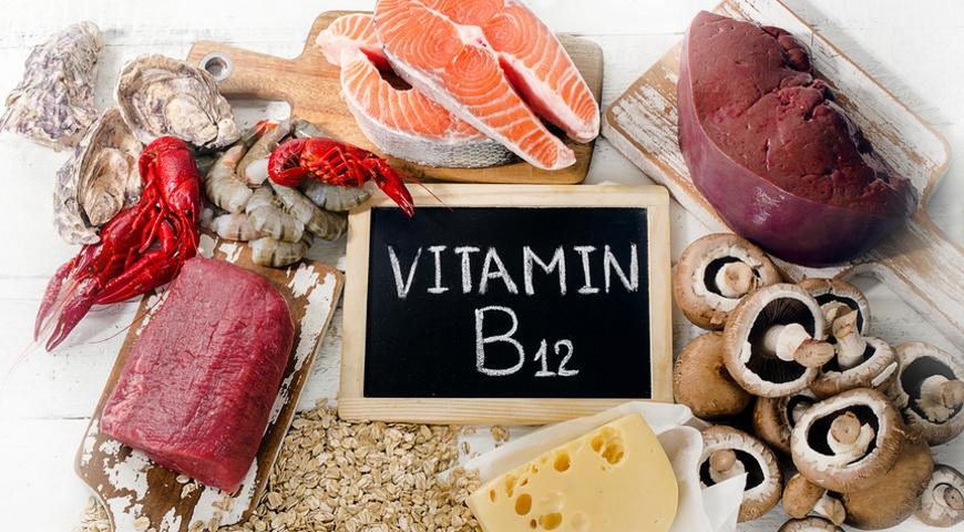 Witamina B12 – skuteczne sposoby uzupełniania niedoborów