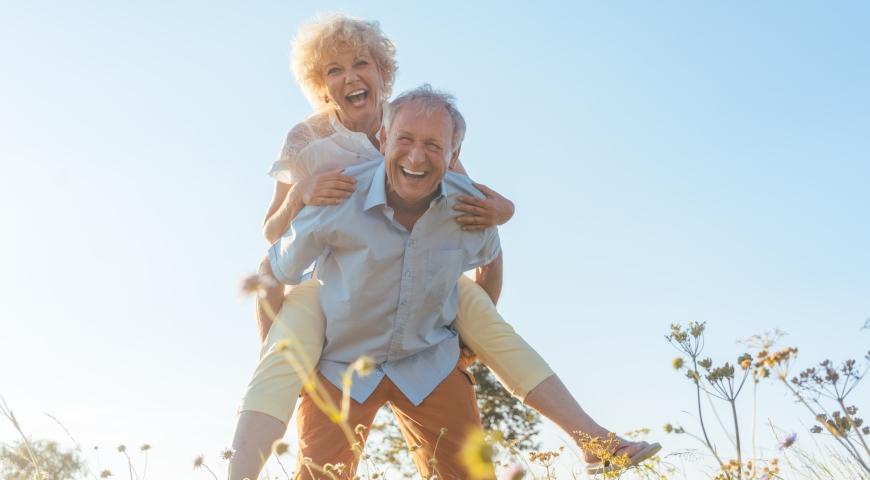 Witamina, która chroni mózg przed chorobą Alzheimera.