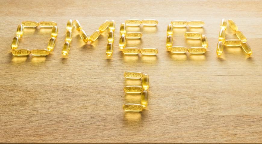 Wpływ kwasów omega-3 na hamowanie stanów zapalnych