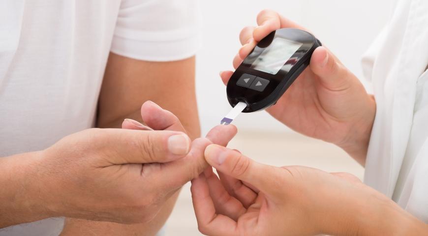 Wpływ płynnego koenzymu Q10 na zdrowie osób z cukrzycą typu II.