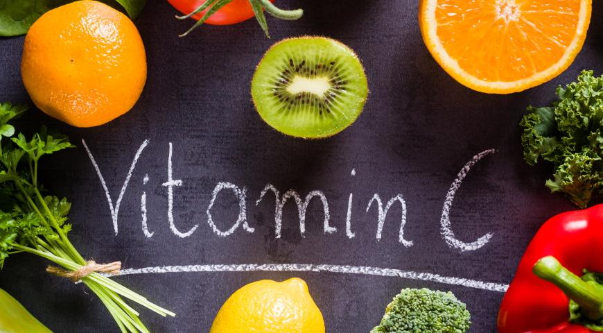 Zadbaj o wątrobę z witaminą C