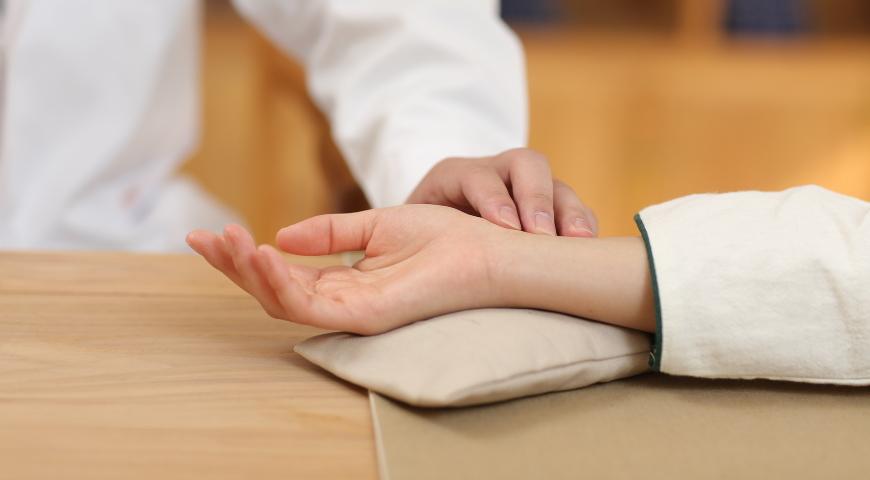 Diagnostyka w ujęciu Tradycyjnej Medycyny Chińskiej