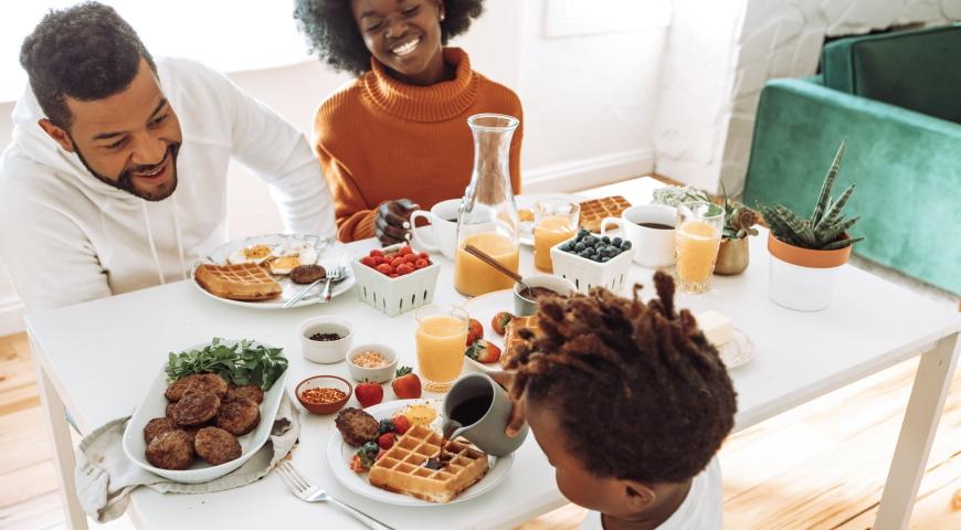Obalamy 4 mity na temat odżywiania