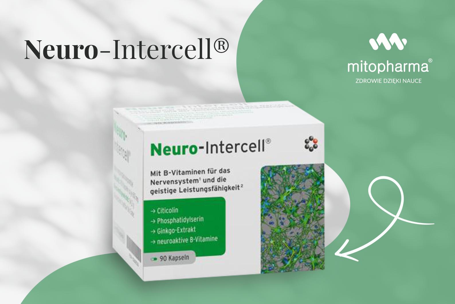 Neuro-Intercell®