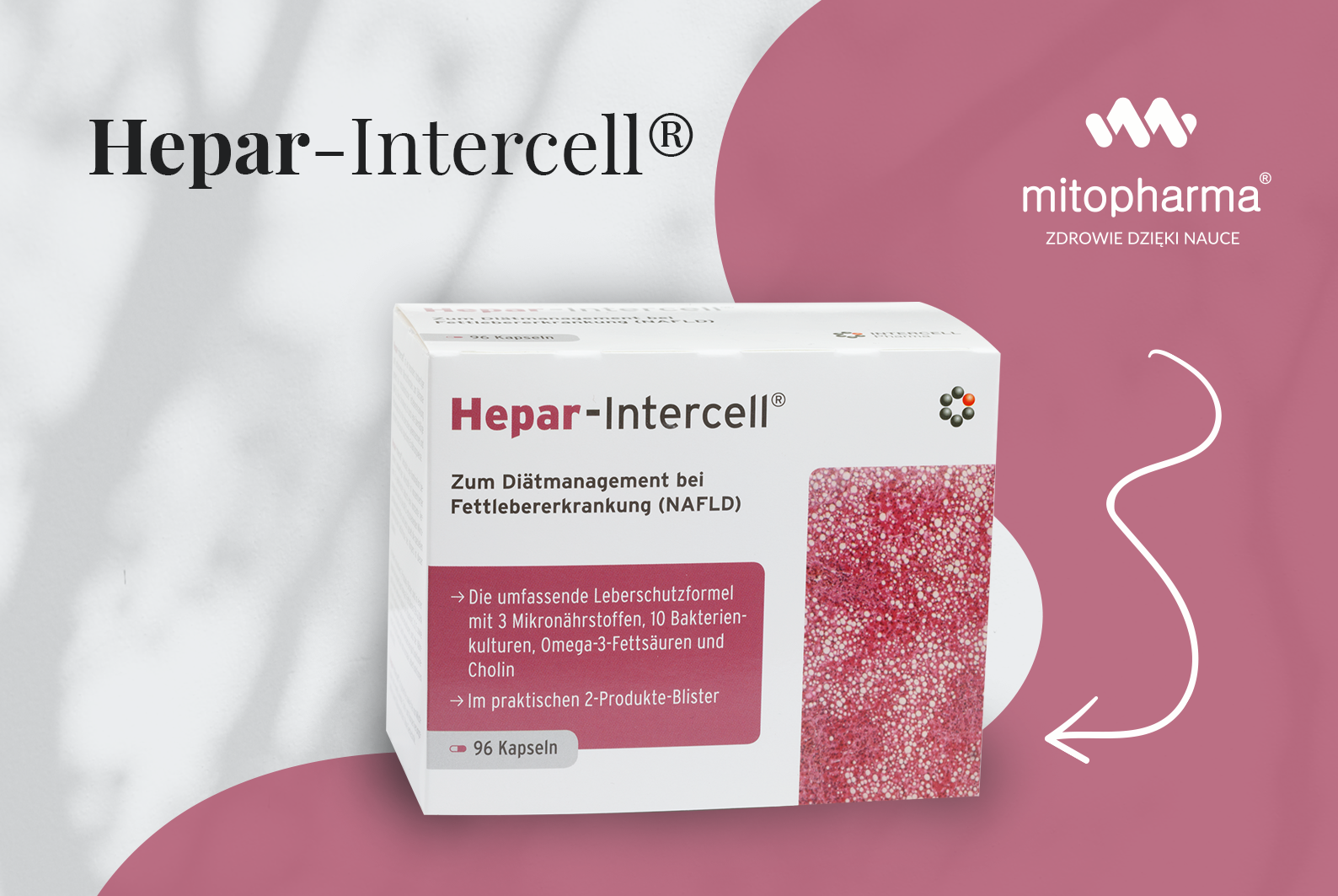 Hepar-Intercell®