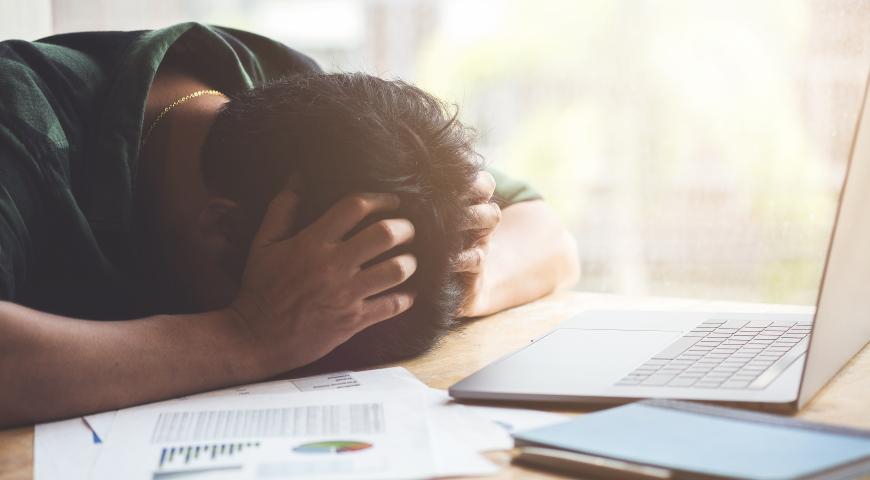 Zespół przewlekłego zmęczenia – przyczyny i rola mitochondriów